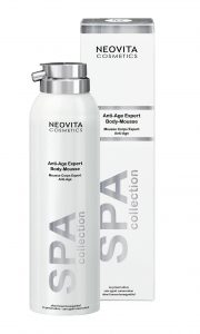 Anti-Age Expert Body Mousse 200ml SPA