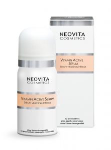 Vitamin Active Serum